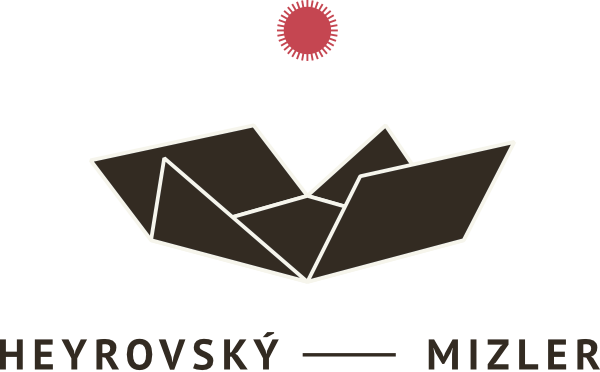 Heyrovský - Mizler